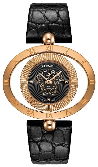 Wrist watch Versace 91Q80D008-S009 for women - picture, photo, image