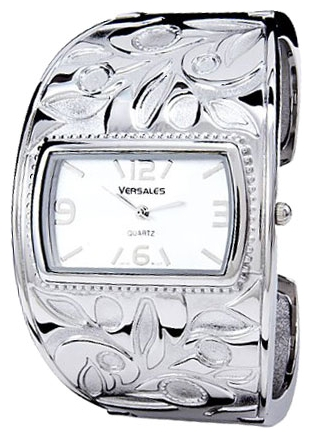 Wrist watch Versales d3617sil for women - picture, photo, image