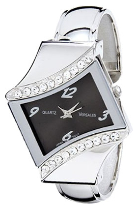 Wrist watch Versales d3750brw for women - picture, photo, image