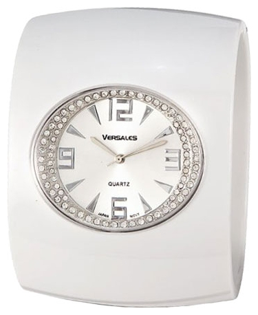 Wrist watch Versales d4113WHT for women - picture, photo, image