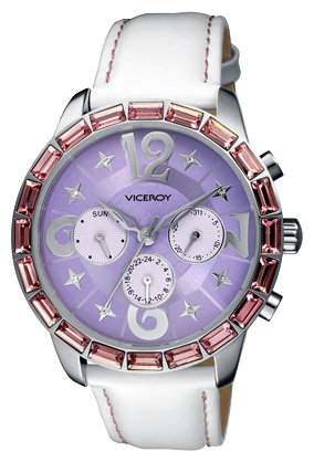 Wrist watch Viceroy 40620-75 for women - picture, photo, image