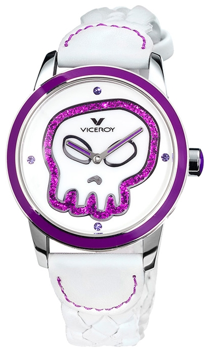 Wrist watch Viceroy 42116-90 for women - picture, photo, image