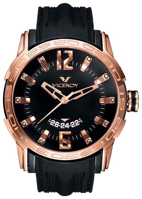Wrist watch Viceroy 42117-95 for Men - picture, photo, image