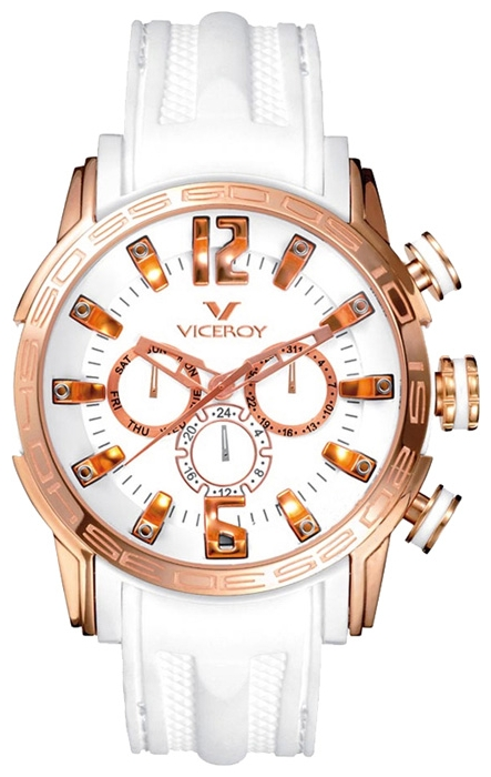 Wrist watch Viceroy 42119-05 for women - picture, photo, image