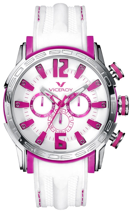 Wrist watch Viceroy 42119-75 for women - picture, photo, image