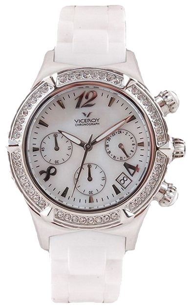 Wrist watch Viceroy 432090-05 for women - picture, photo, image