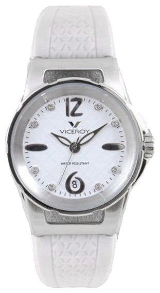 Wrist watch Viceroy 432092-05 for women - picture, photo, image