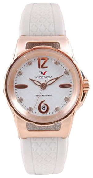 Wrist watch Viceroy 432092-95 for women - picture, photo, image