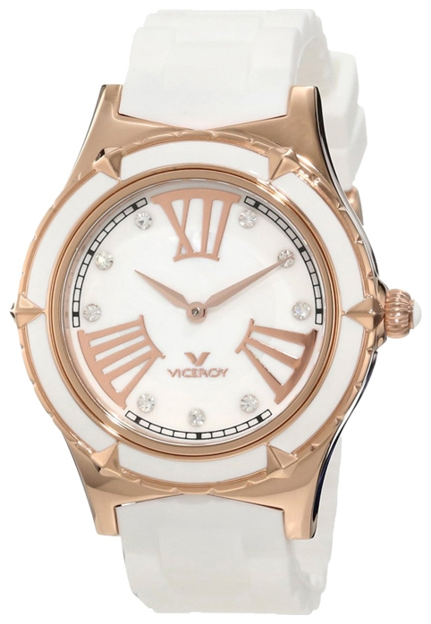 Wrist watch Viceroy 432104-93 for women - picture, photo, image