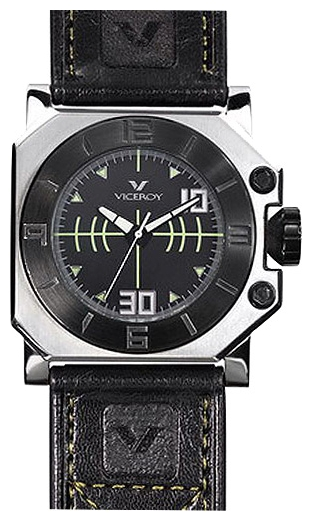Wrist watch Viceroy 432117-65 for Men - picture, photo, image
