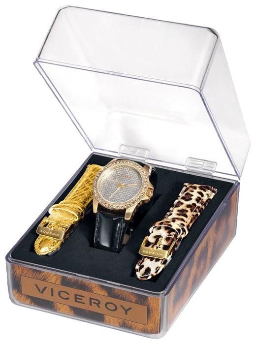 Wrist watch Viceroy 432180-97 for women - picture, photo, image