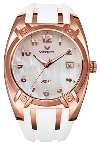 Wrist watch Viceroy 47534-05 for women - picture, photo, image