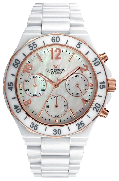 Wrist watch Viceroy 47600-95 for women - picture, photo, image
