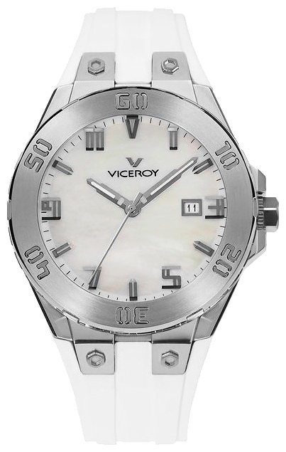 Wrist watch Viceroy 47624-05 for women - picture, photo, image