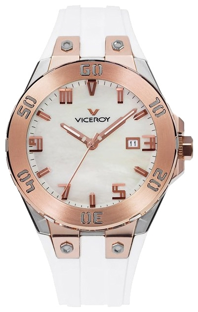 Wrist watch Viceroy 47624-95 for women - picture, photo, image