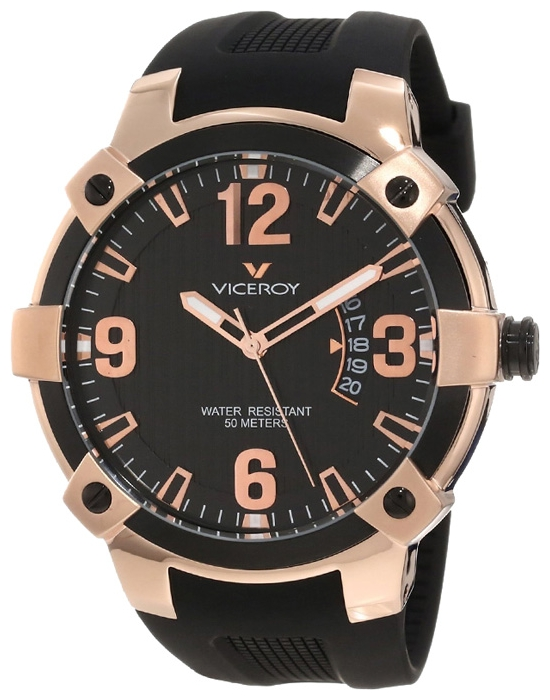 Wrist watch Viceroy 47635-95 for Men - picture, photo, image
