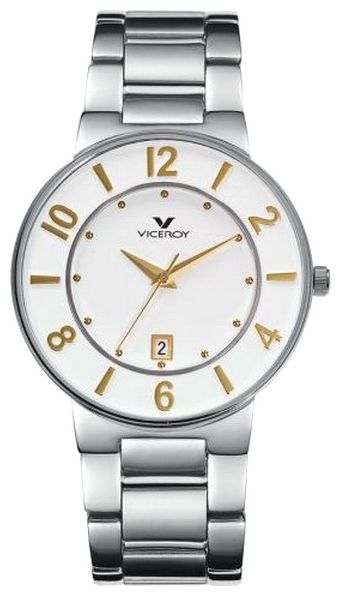 Wrist watch Viceroy 47663-95 for Men - picture, photo, image