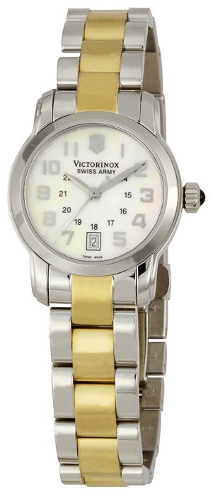 Wrist watch Victorinox V241184 for women - picture, photo, image