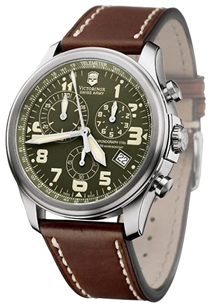 Wrist watch Victorinox V241287 for Men - picture, photo, image