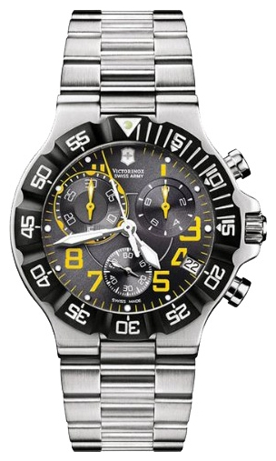 Wrist watch Victorinox V241409 for Men - picture, photo, image