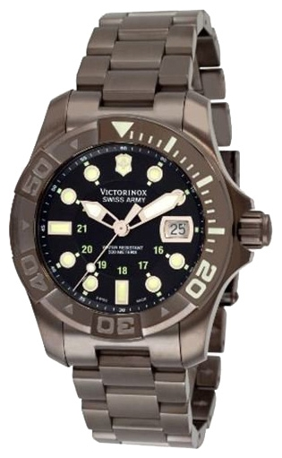 Wrist watch Victorinox V241429 for Men - picture, photo, image