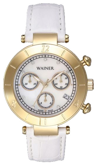 Wrist watch Wainer WA.11050-A for women - picture, photo, image