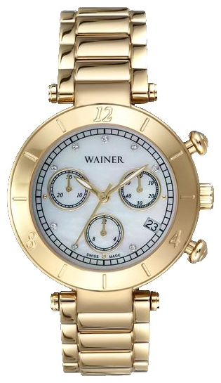 Wrist watch Wainer WA.11055-A for women - picture, photo, image