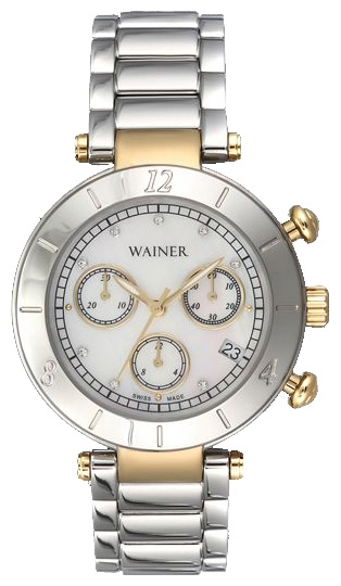 Wrist watch Wainer WA.11055-B for women - picture, photo, image