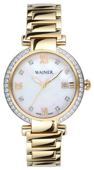 Wrist watch Wainer WA.11068-A for women - picture, photo, image