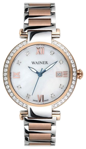 Wrist watch Wainer WA.11068-D for women - picture, photo, image