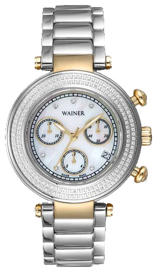 Wrist watch Wainer WA.11077-B for women - picture, photo, image