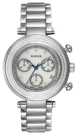 Wrist watch Wainer WA.11077-D for women - picture, photo, image