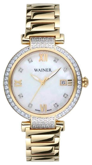 Wrist watch Wainer WA.11089-A for women - picture, photo, image
