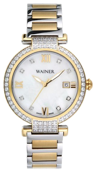 Wrist watch Wainer WA.11089-B for women - picture, photo, image