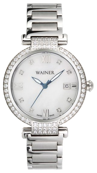 Wrist watch Wainer WA.11089-C for women - picture, photo, image