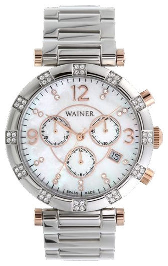 Wrist watch Wainer WA.11666-B for women - picture, photo, image