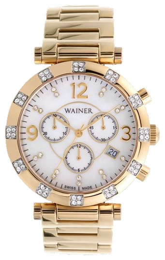 Wrist watch Wainer WA.11666-D for women - picture, photo, image