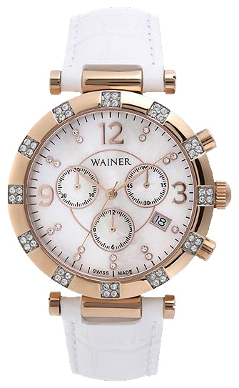 Wrist watch Wainer WA.11670-B for women - picture, photo, image