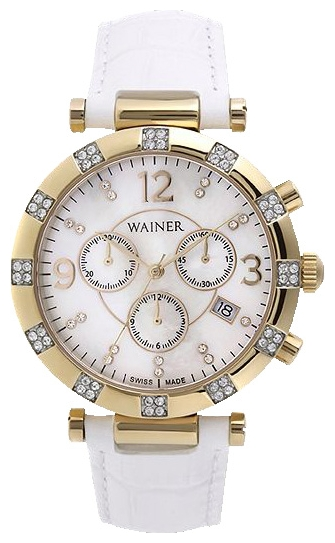 Wrist watch Wainer WA.11670-C for women - picture, photo, image