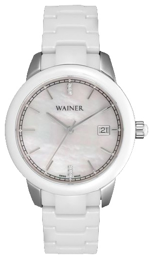 Wrist watch Wainer WA.11822-A for women - picture, photo, image