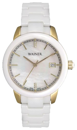 Wrist watch Wainer WA.11822-B for women - picture, photo, image
