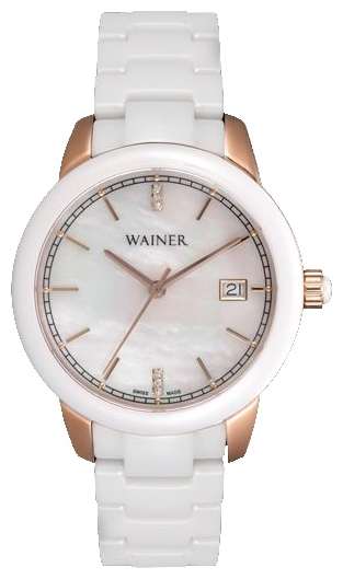 Wrist watch Wainer WA.11822-C for women - picture, photo, image