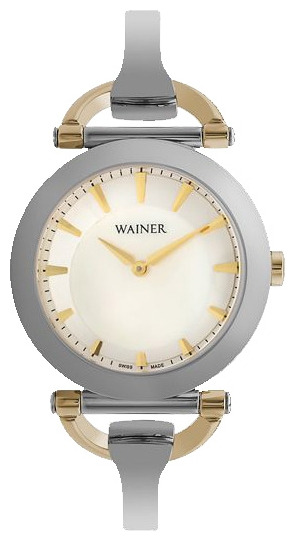 Wrist watch Wainer WA.11955-C for women - picture, photo, image