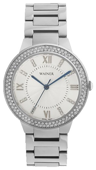 Wrist watch Wainer WA.11967-A for women - picture, photo, image