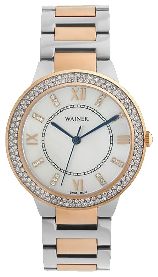 Wrist watch Wainer WA.11967-C for women - picture, photo, image