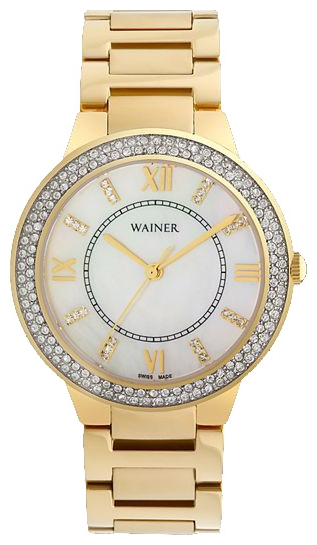 Wrist watch Wainer WA.11967-D for women - picture, photo, image