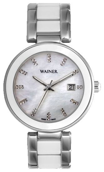 Wrist watch Wainer WA.11999-A for women - picture, photo, image