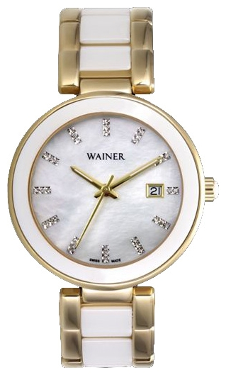 Wrist watch Wainer WA.11999-B for women - picture, photo, image