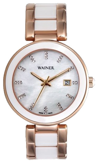 Wrist watch Wainer WA.11999-C for women - picture, photo, image