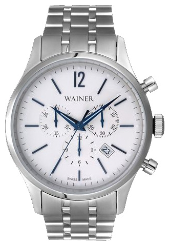 Wrist watch Wainer WA.12528-B for Men - picture, photo, image